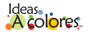 Ideas a Colores logo